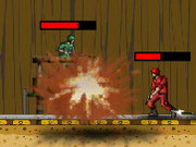 Battle Gear Portal War 3