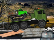 Extreme Cargo Transporter Light