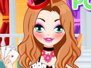 Poker Princess