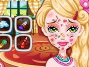 Beauty Crisis Accident Treatment