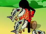 Kill On Fishing