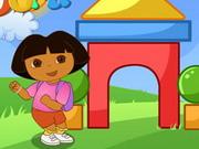 Dora Stage Show