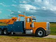 Havy Tow Truck 2